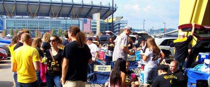 PGAA presents Pitt-Greensburg Day at PNC Park