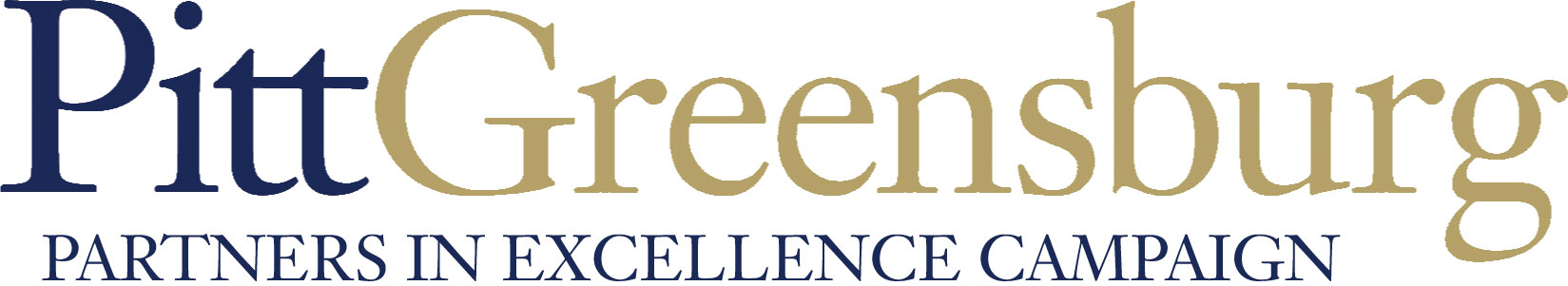 Pitt-Greensburg Partners in Excellence Campaign