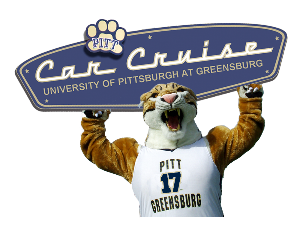 Car Cruise - University of Pittsburgh at Greensburg