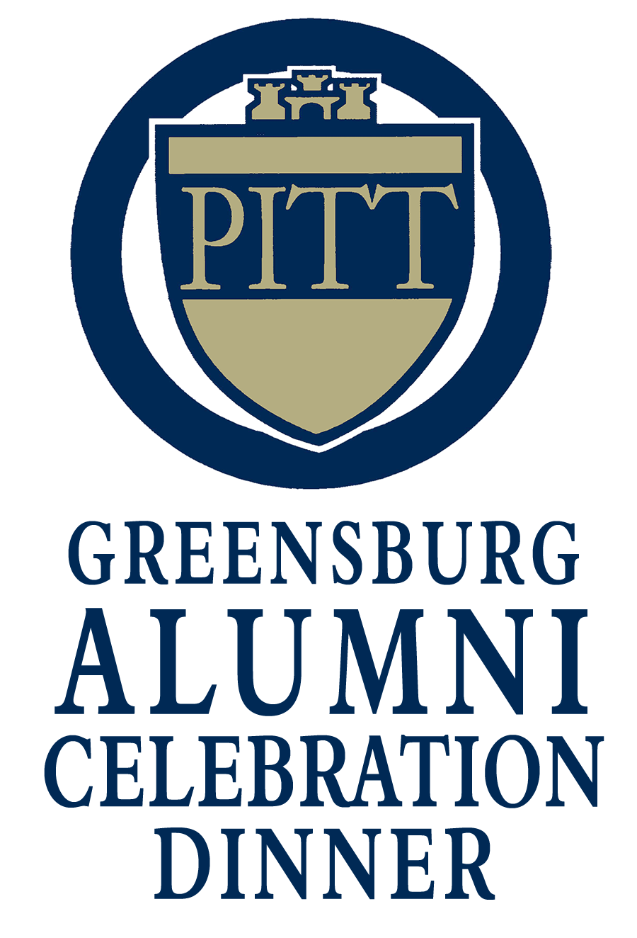 Alumni Celebration Dinner logo