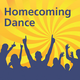 Homecoming Dance logo