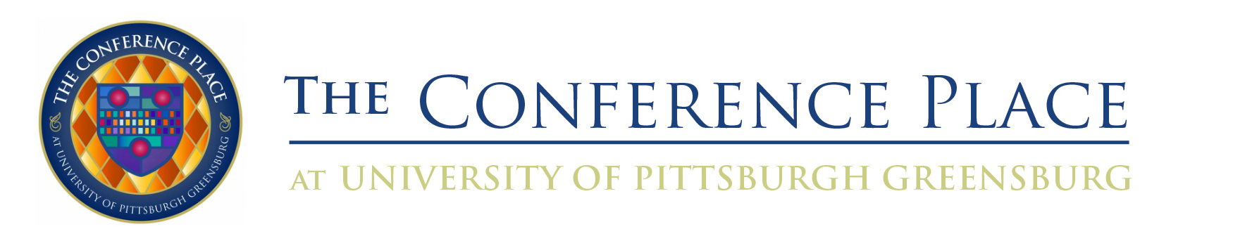 The Conference Place at University of Pittsburgh at Greensburg logo