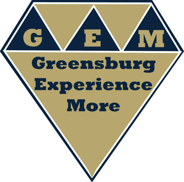 Greensburg Experience More logo