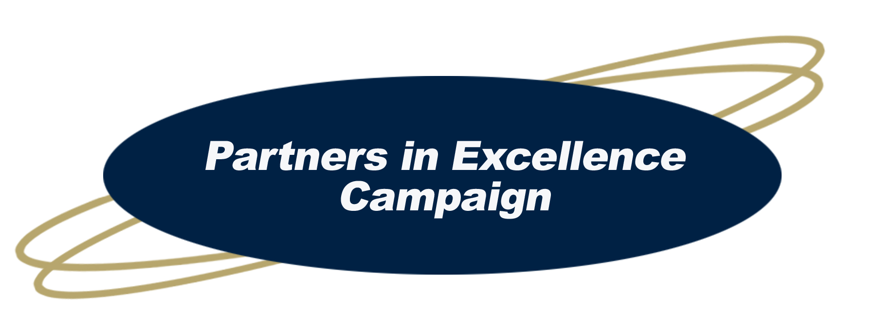 Partners in Excellence Campaign