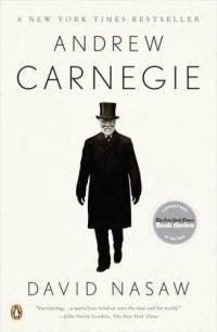 Andrew Carnegie David Nasaw