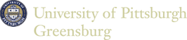 University of Pittsburgh at Greensburg