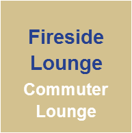 Fireside Lounge - Commuter Lounge
