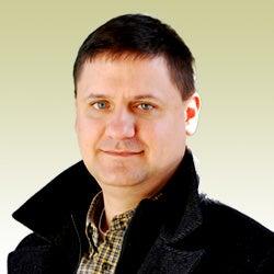 Dr. John Prellwitz