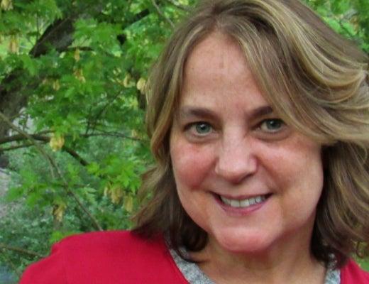 Dr. Ann Czerwinski headshot